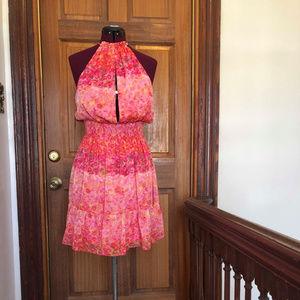 Zara Floral Dress NWT - Size L